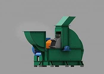 Fabricante de moinhos industriais