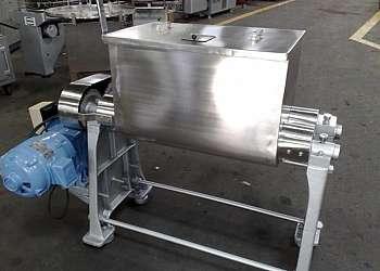 Misturador de massa manual