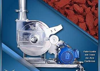 Moinho industrial de martelo para especiarias